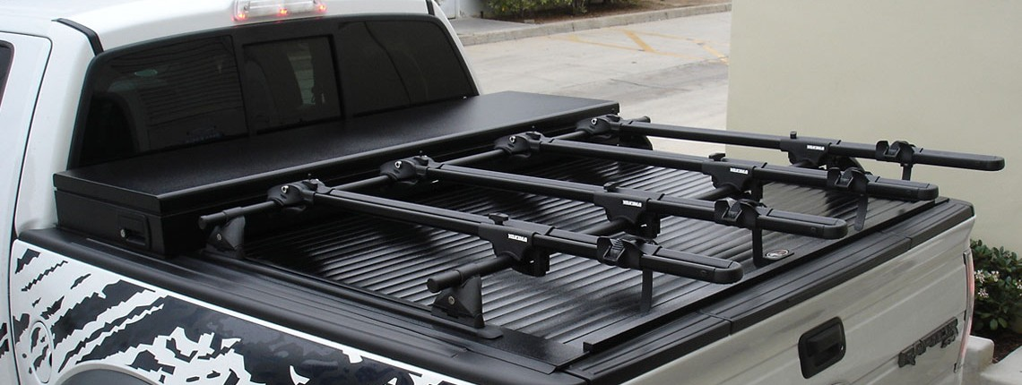 Truck Covers USA | AMERICAN RACK SYSTEM